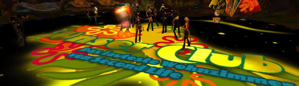 Party im Unser Club