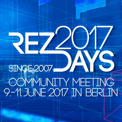 Das SL Community Meeting 2017 in BERLIN